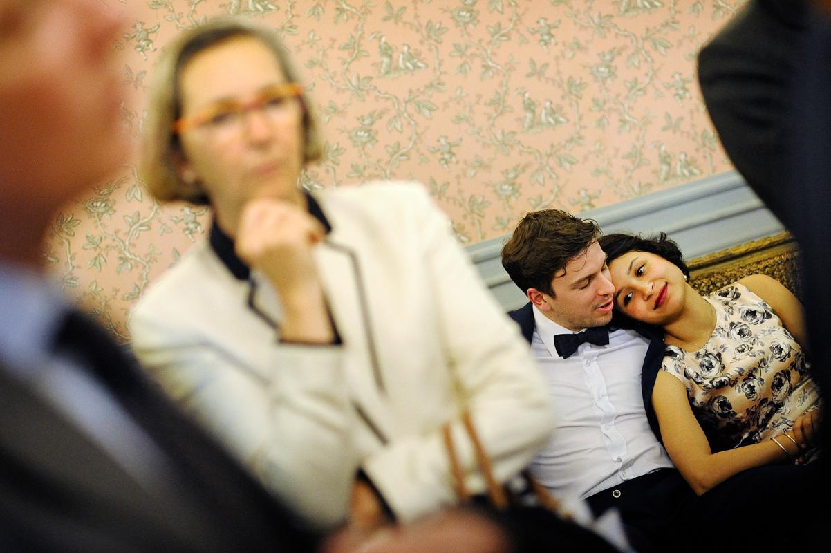 Mariage d'Emilie & Tanguy, le 2 mai 2015, photo Tim Fox