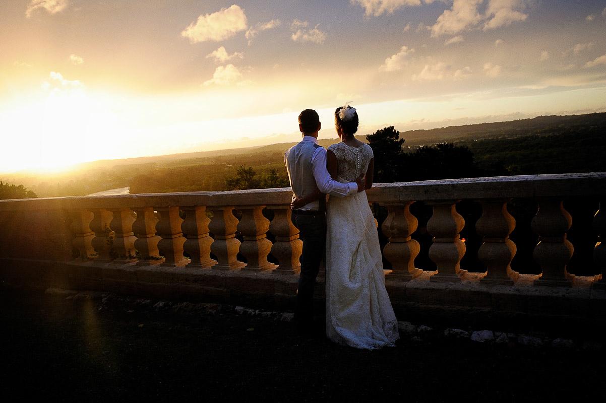 Alice and Diarmuid's wedding, Chateau Soulac, 28th June 2014photo Tim Fox