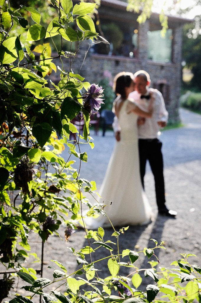 Sarah and Anders wedding, Maine & Loire, 17th July 2014 photo Tim Fox