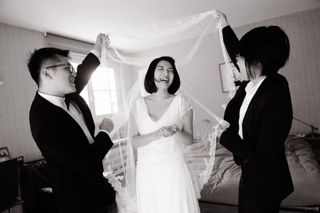Mariage de Justine et Matthieu, Soustons, le 30 mai 2015, photo Tim Fox