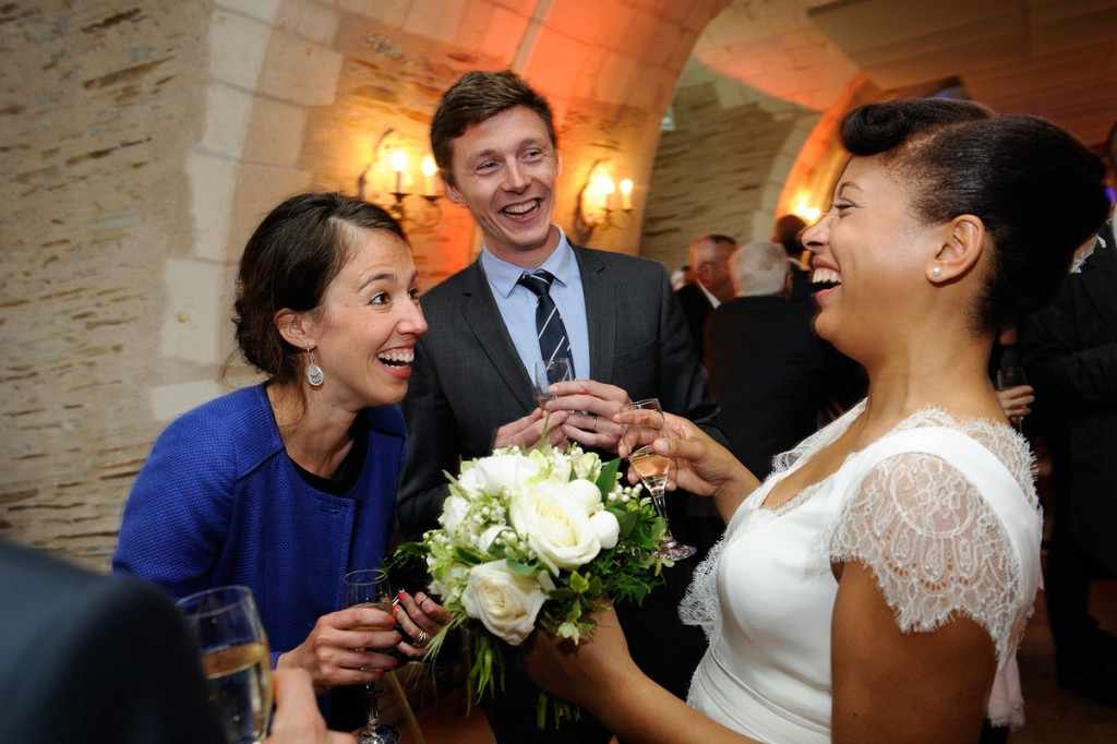 Mariage d'Emilie & Tanguy, le 2 mai 2015, photo Tim Fox