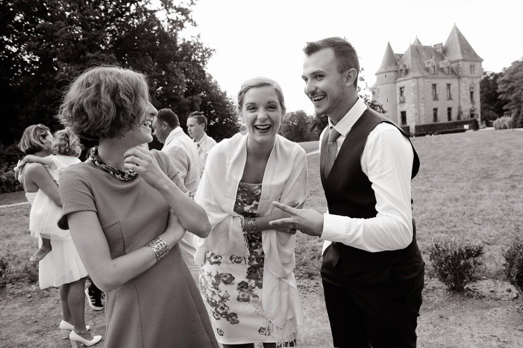 Mariage de Sarah et Maxime en Vendee, le 22 aout 2015, photo Tim Fox