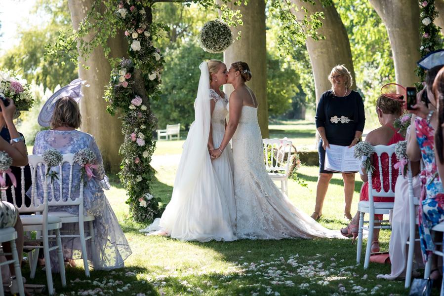 Jenna & Shelley_same sex wedding Provence_034