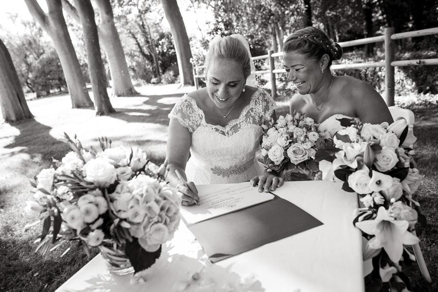 Jenna & Shelley_same sex wedding Provence_036