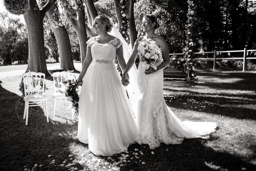 Jenna & Shelley_same sex wedding Provence_037