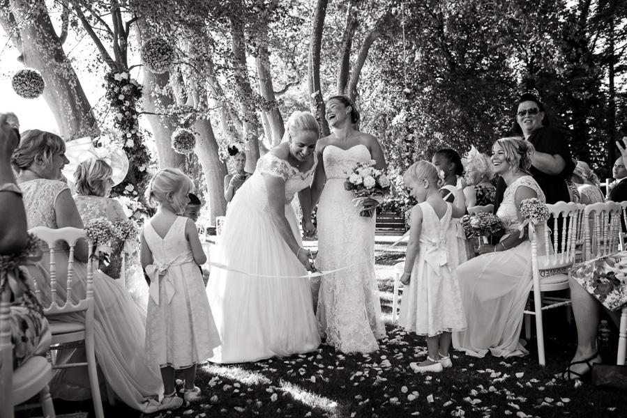 Jenna & Shelley_same sex wedding Provence_038