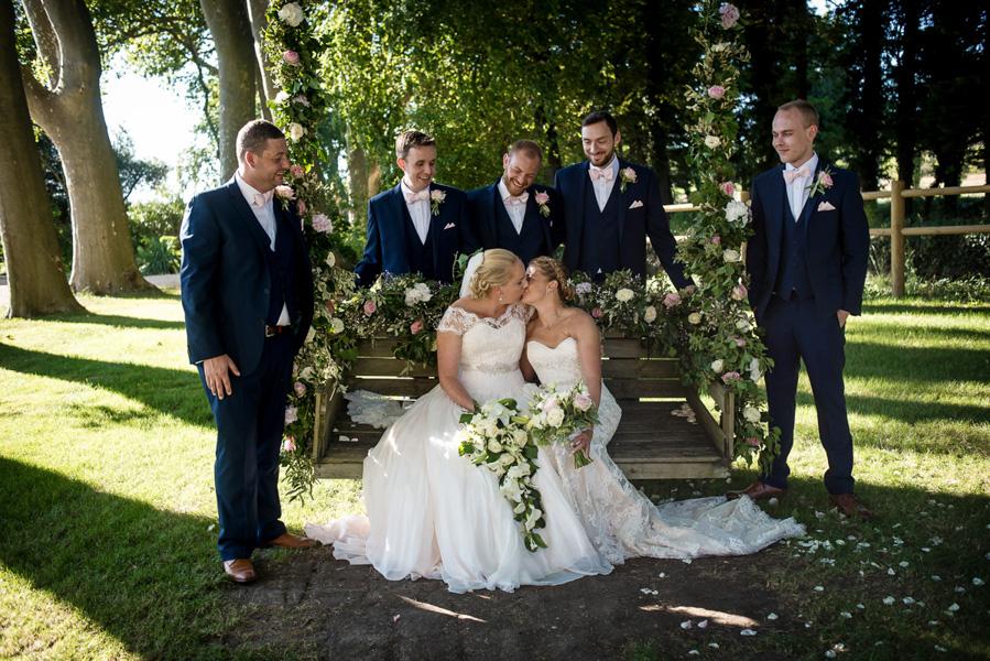 Jenna & Shelley_same sex wedding Provence_046